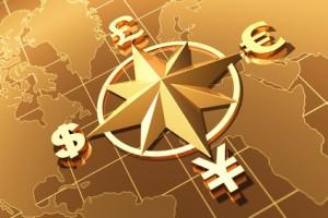 kto ustala kursy walut